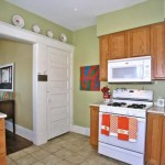 Kitchen, fully remodeled