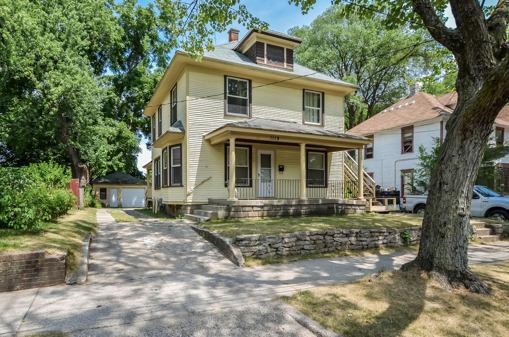 Eastown Grand Rapids Apartment Rentals