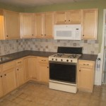 Includes stove, refigerator, micro, table and chairs