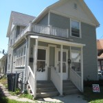 2.5 Bedroom/1 Bath, Upper Apartment, 1,035 SQFT, Near GVSU
