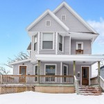 3 BR, 1.5 Ba Lower Apartment , 1,593 sq ft