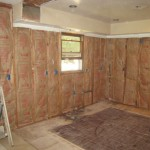 Electric & insulation